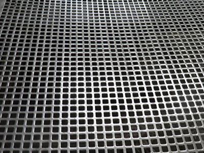 筛分冲孔网