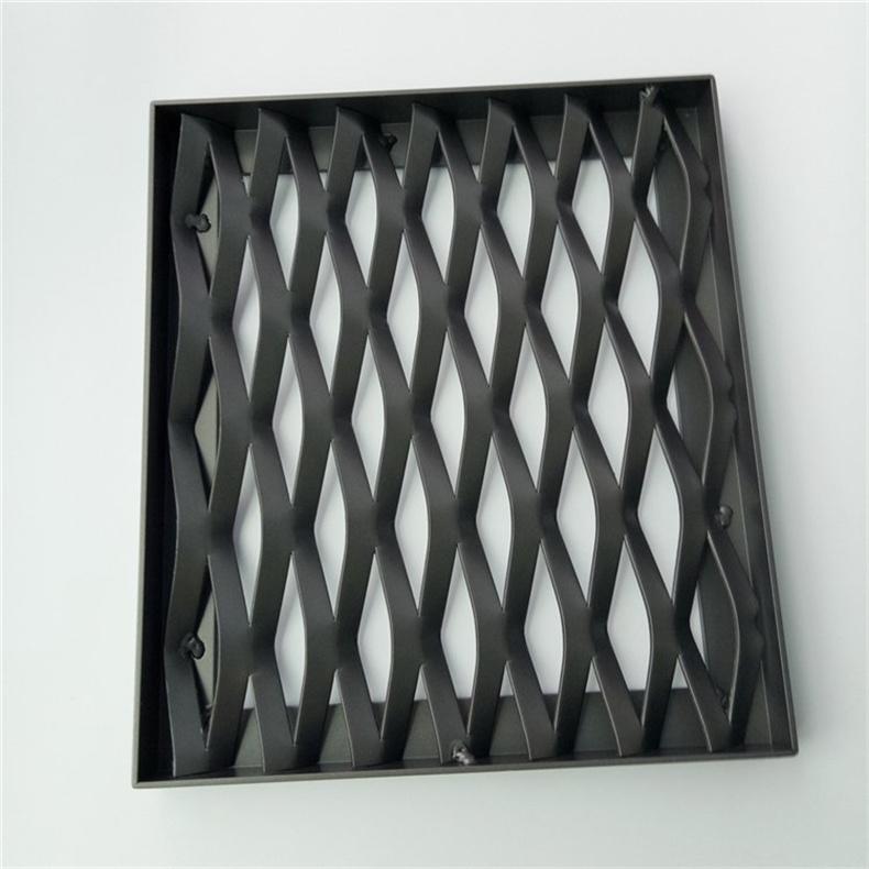 幕墙铝板网